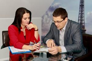 Business coaching - umów się na sesję w gabinecie