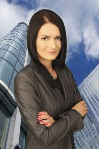 coach ICF Monika Ziobrowska terapeuta EEG biofeedback